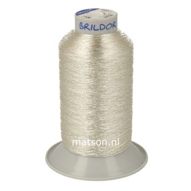 Brildor Metallic ME-35, 2500m, Zilver 7100