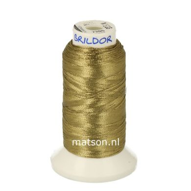 Brildor Metallic ME-35, 500 m, Goud 7205