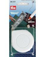 Rolcentimeter maxi 150 cm Prym
