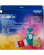 Scan N Cut Folietransfer-Starter Kit