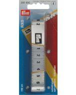 Centimeter plakbaar 150 cm Prym
