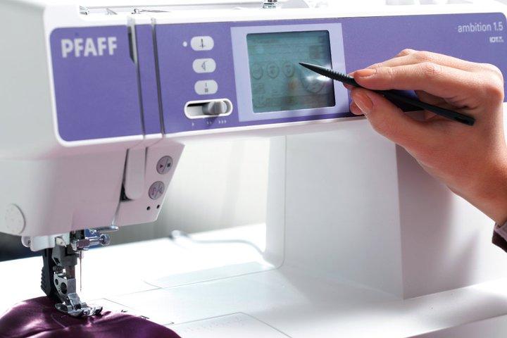 Mechanische of elektronische naaimachine kopen?