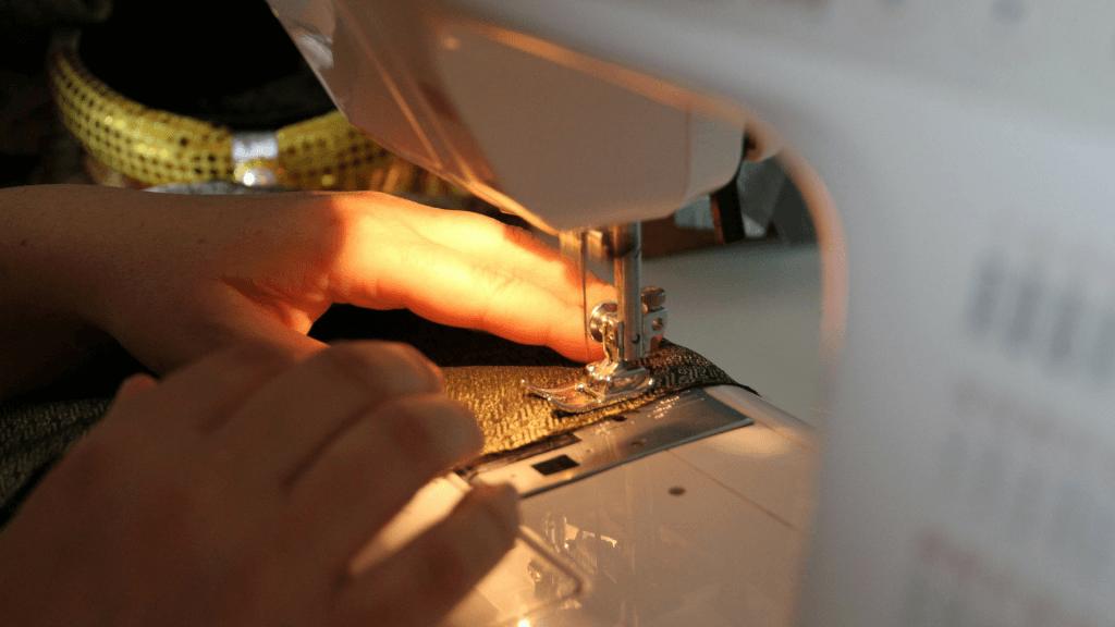 Tips voor beginnende naaimachine gebruikers